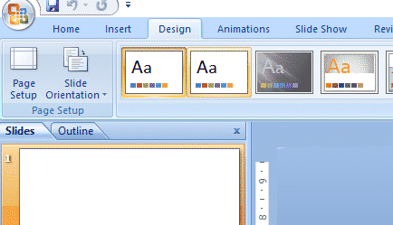 How to create a dot grid journal with powerpoint